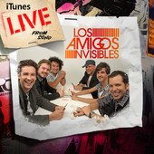 Los Amigos Invisibles - Live in Concert