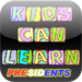 Kids Can Learn Presidents