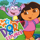Dora the Explorer: Bugga Bugga