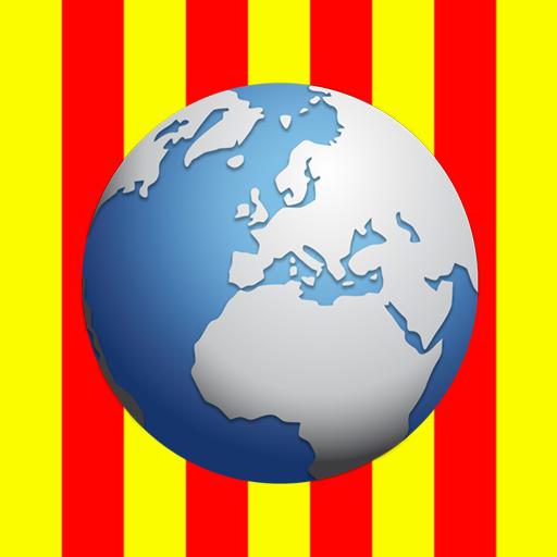 JoSócAquí catalans i Catalunya al món