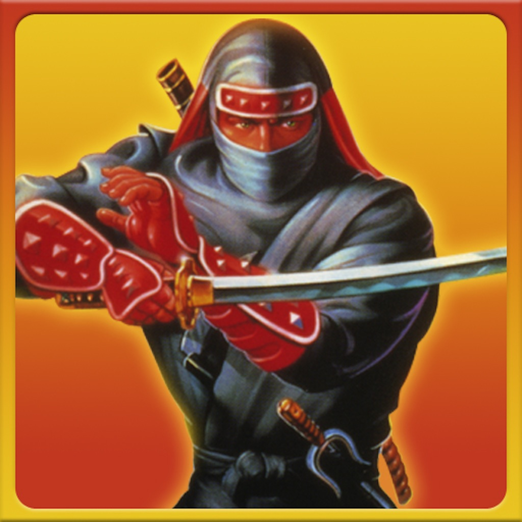 Shinobi III: Return of the Ninja Master - Sega America