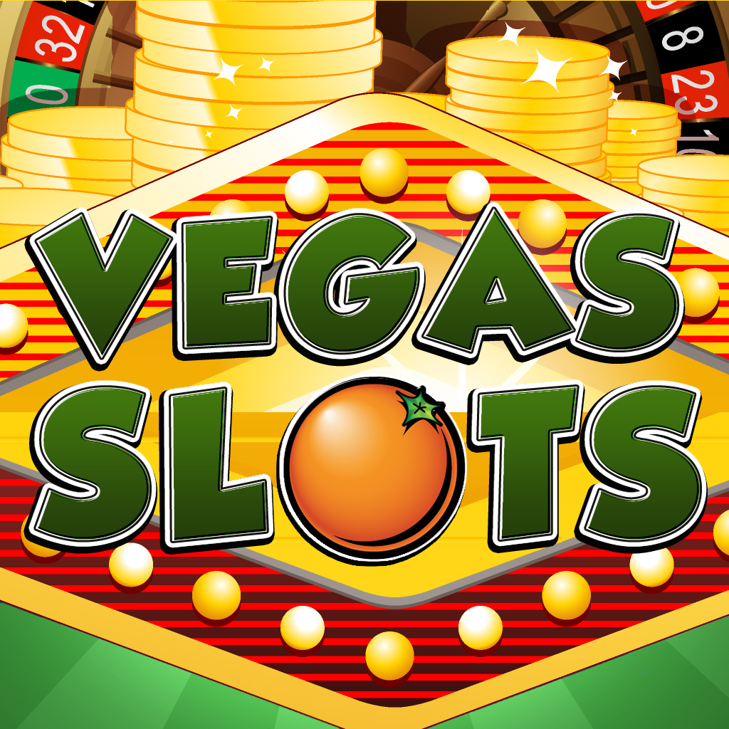 Amazing Vegas Slots - Real Las Vegas Style Slot Machines and Free Daily Bonus Coins